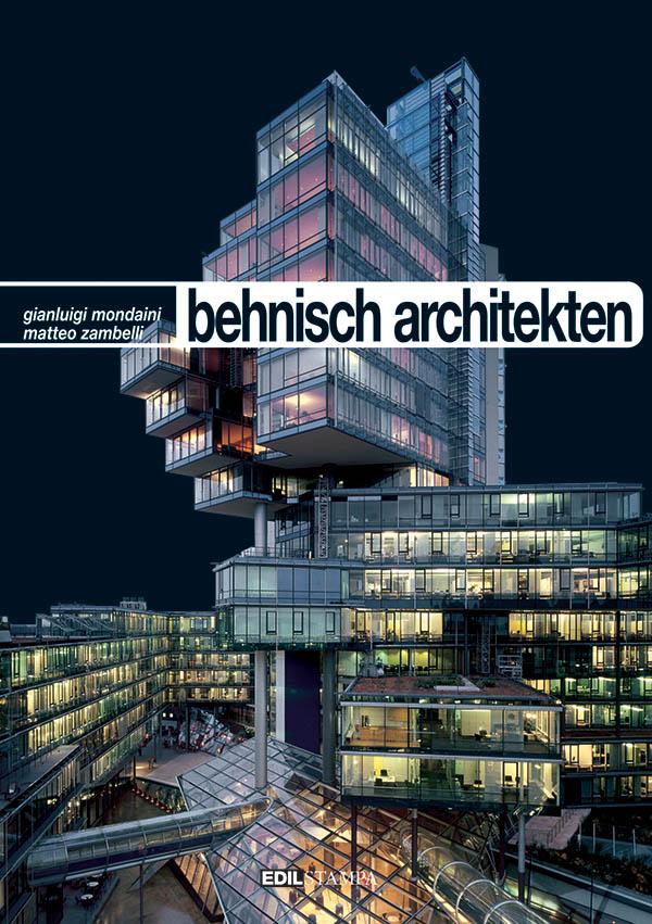 Copertina beh - Behnisch architekten boston ...