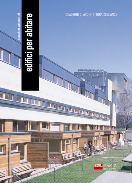 Edifici per abitare